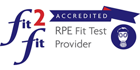 Fit2Fit Accredited RPE Fit Test Provider